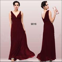 Dress Style 9016