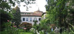 La casa dei Atellani e la vigna di Leonardo