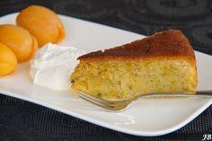 Carolines blog: Fistikli Revani (griesmeel pistache-cake)