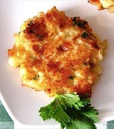 Picture of Recept - Placky z kysaného zelí