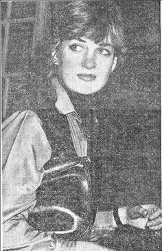 Lady Diana Spencer - 1980 _ Suite