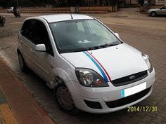 mk5 ford fiesta   ford fiesta st 150   pinterest   ford, cars and