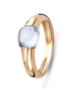 Ring 375 Roségold