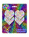 "Rainbow Leopard Lisa Frank 9"" Luncheon Plate - Party Supplies and Themed Tableware"