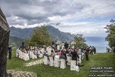 getting married in Ravello in the town hall garden principessa di piemonte civil ceremony wedding planner mario capauno professional photographer enrico capuano