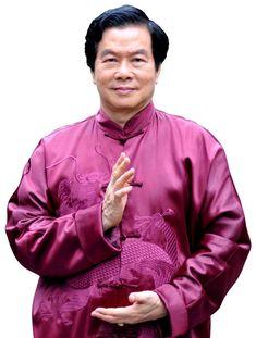 Qigong Master Mantak Chia, Creator of the Universal Tao System and Tao Garden Health Spa & Resort