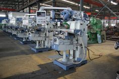Jinan Dingnuo Machinery Trading Co. Milling Machine, Working Area, Gears, Change, Table, Gear Train, Tables, Desk, Tabletop