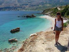 Paralia Bouti - Kefalonia- Grécia
