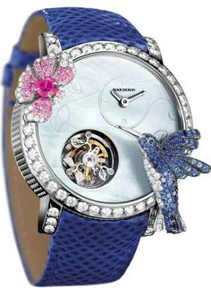 Boucheron Watch