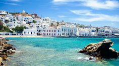 Beaches and sunsets in the Greek Isles | Stuff.co.nz