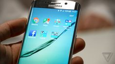 Samsung is bundling at least three Microsoft apps on its new Android-powered Galaxy S6 device. While the move seems unusual, it comes just weeks after Microsoft and Samsung ended a bitter Android...