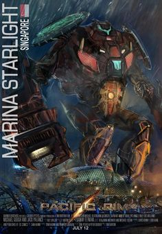 Pacific Rim Jaeger Names   Email This BlogThis! Share to Twitter Share to Facebook Share to ...