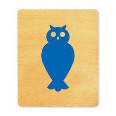 Owl #1 - L