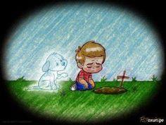 Psicoayuda en Español: El dolor de perder a una mascota. Buen Día!!! Hoy les traigo tema nuevo acerca de lo importante que son los animales para las personas, este en particular es un tema poco hablado, triste, cuando ellos nos dejan un vacío al morir... COMPÁRTELO!
