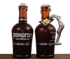 Iron Fist Brewing Co