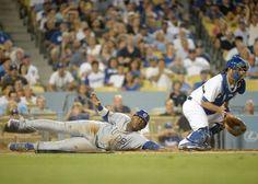 Chicago Cubs vs. Los Angeles Dodgers - Photos - August 02, 2014 - ESPN