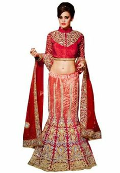 With the awareness of Indian culture on the rise across the world, traditional Indian Ethnic Clothing like Designer Indian Sarees are a getting a true sense of dressing outfit. Can't resist yourself.