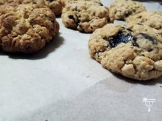 New York Style Chip Cookies - Taste The Cook New York Style, No Cook Meals, Chip Cookies, Chips, Cooking, Desserts, Blog, Wafer Cookies, Kitchen