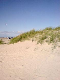 Amalie loves Denmark #northsea #denmark