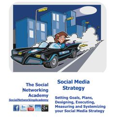Social Networking: Make it part of YOUR Business Strategy