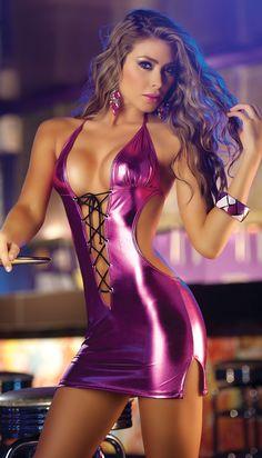 Ropa sexy que potencia el sex appeal femenino.Te ofrecemos la mejor moda  femenina con diseños exclusivos para mujeres guapas y con estilo femme  fatale. 26b769724022