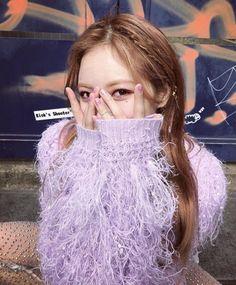 FYHYUNAH! Triple H, Uee After School, Seungyeon Kara, Hyuna Kim, Rapper, E Dawn, Brown Eyed Girls, Korean Couple, Girl Inspiration