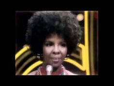 """Gladys Knight & The Pips - """"Neither One Of Us (Wants To Be The First To Say Goodbye)"""" (1973)"""