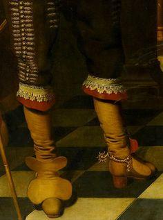 Hendrik Casimir I,Graf van Nassau-Dietz