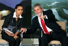 Lula e Marina lideram corrida para 2018; tucanos despencam