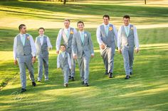 Heather & Zack's Wedding at Aliso VIejo Country Club #OrangeCountyWedding #AlisoViejoCountryClub #california #alisoviejo #ocwedding #natural #landscape #groomsmen #WendyChristinePhotography
