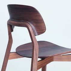 NONOTO chair by Zeitraum | design: Julia Läufer + Marcus Keichel