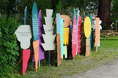 Wayfinding Signage, Signage Design, Environmental Graphics, Environmental Design, Display Design, Booth Design, Exhibition Display, Design Graphique, Public Art