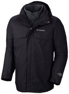 Men's Bugaboo™ Interchange Jacket