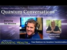 432Hz Tuning & The Solfeggio Tones Revealed with Ted Winslow