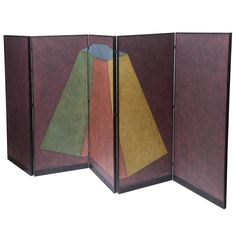 "Rare Sol LeWitt ""Asymmetrical Pyramid"" 