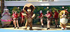 Entertaining Extravaganzas - Royal Caribbean International