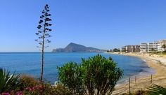 Playa Altea