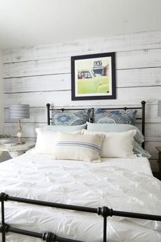 Shiplap wall murals guide to easy shiplap wall decor