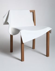 Toga Chair - Reut Rosenberg #product #design