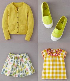 10 Great Sites for Retro Girl Clothes / DFM