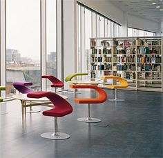 Library - Bene Office Furniture