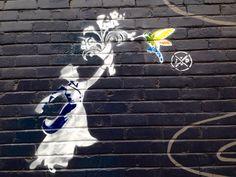 Wall Art - Northbridge Perth