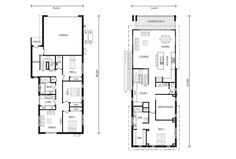 3 Bedroom House Plans in VIC - Page 3