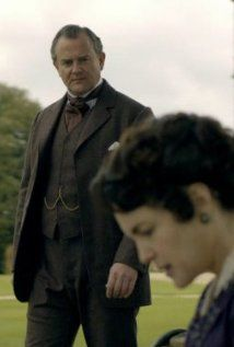 Downton Abbey: Season 1, Episode 5 Episode #1.5 August 1913. O'Brien and Thomas continue to spread their malice, ensuring that Lady Edith learns from Daisy where Kemal died and attempting to frame John Bates for the theft of a snuff-box though Anna, clearly fond of John, ensures the plan backfires on them. Thomas's gossip also discredits Lady Mary's eligibility as a bride and the family must entertain the middle-aged Sir Anthony Strallen as a prospective husband. Mary is bored by him and it…