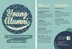 Young Alumni Council Postcard | Flickr - Photo Sharing!