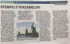 30 juni 2015 - De Telegraaf (Reiskrant)