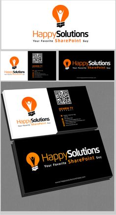 Make an awesome logo for Happy Solutions - a one man SharePoint army! by §§ *Wodeol99× §§