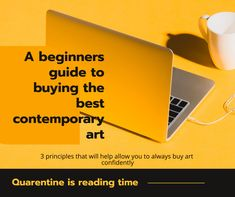 A three step guide to confidently buy contemporary art Dutch Golden Age, Dutch Artists, Reading Time, Reading Material, Affordable Art, Street Artists, Online Gallery, Art Fair, Step Guide