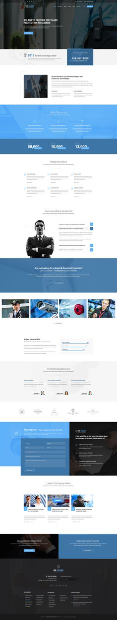 security website templates free download - Selo.l-ink.co