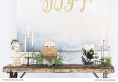 Handmade & Delicate: An All-Natural Bushveld Celebration   Real weddings   The Pretty Blog